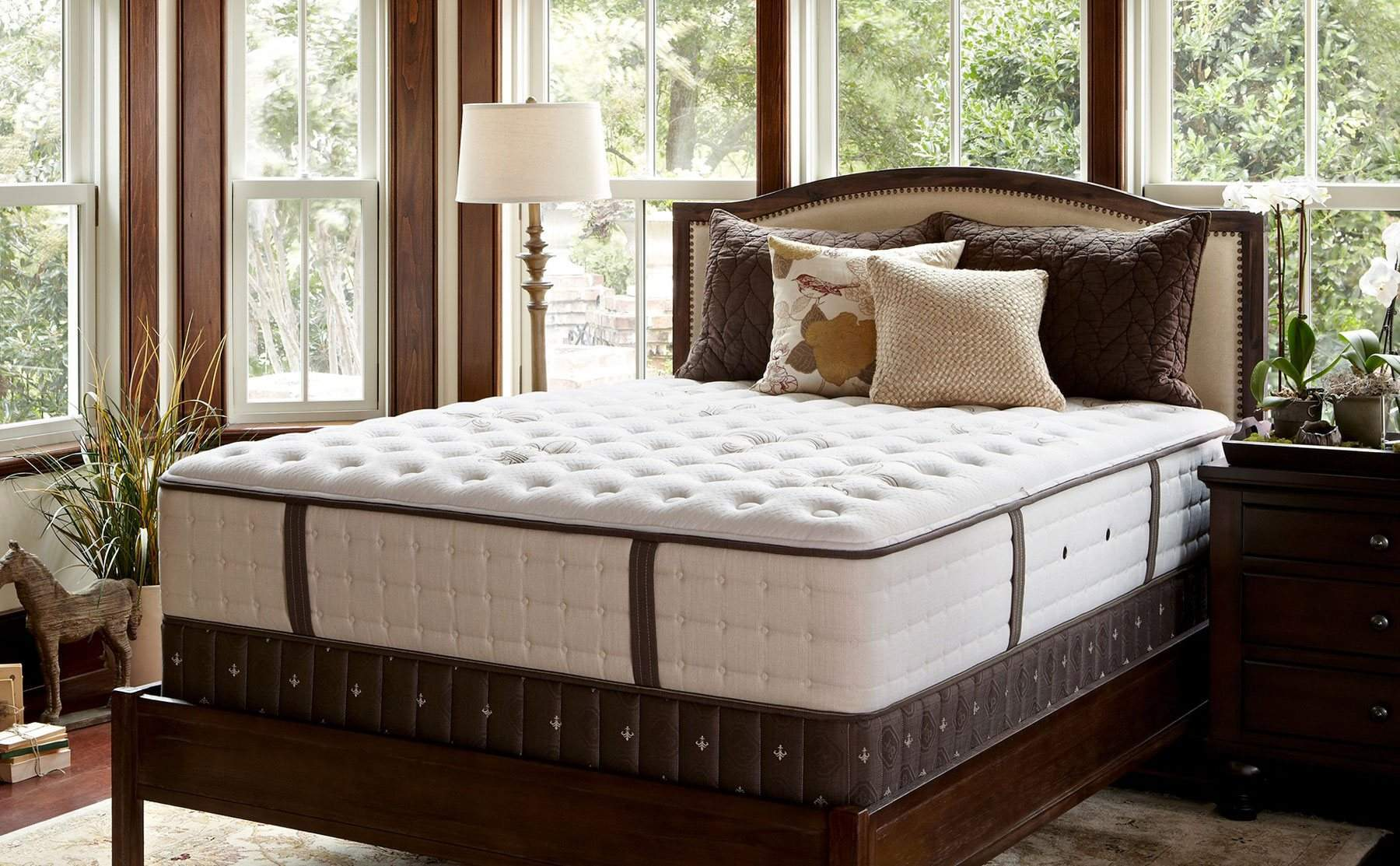 Sweet Dream Luxury Mattress Pu Foam Mattress In India Tirupati Foam Ltd Sweet Dream